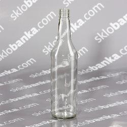 Бутылка 0,5 л водочная